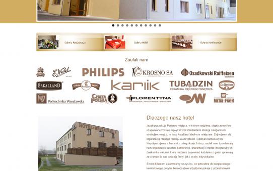 Hotel - Września